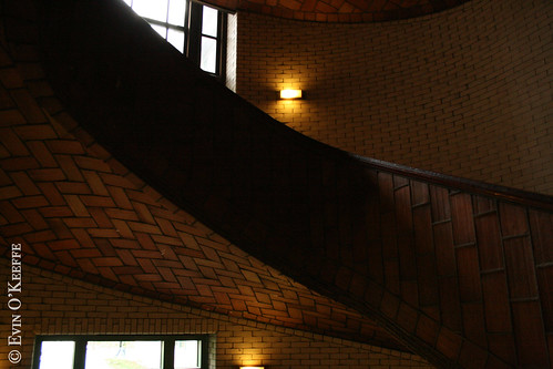 Staircase Swirl