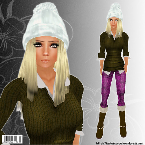 E! - Eclectic Apparel and Accessories || (Hot Mood) Fashion