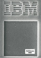 IBM CAM nano pattering 6