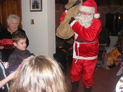 Dec 2009 Gym comp and Christmas 050