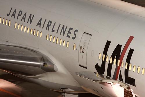 JAL B777-200(JA8978)