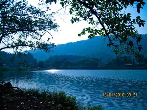 lonavala-lake