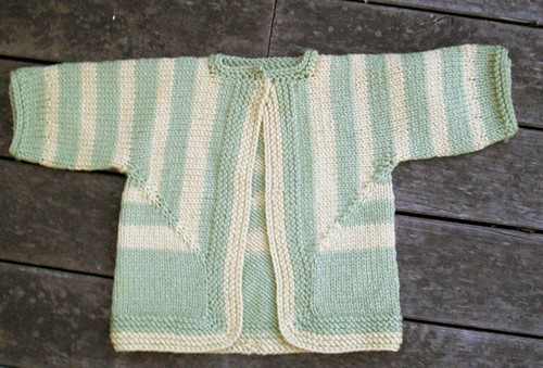 Baby B Jacket