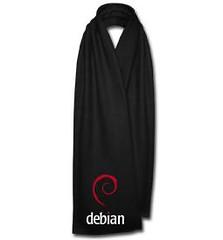 Bufanda Debian