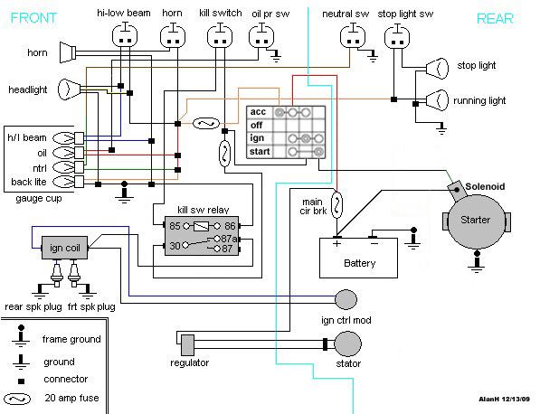 wiring schematic needs proofing  rs warrior forum