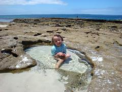 Rock pool 5