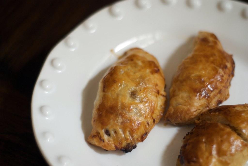 Empanadillas de Carne Estilo Argentino