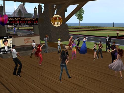 FLWVM PreBuild Dance
