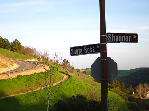 Climbing Crossroads