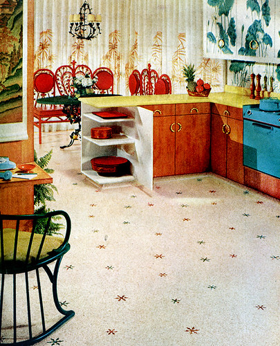Kitchen (1955)