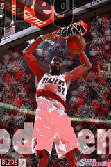 Greg Oden wallpaper