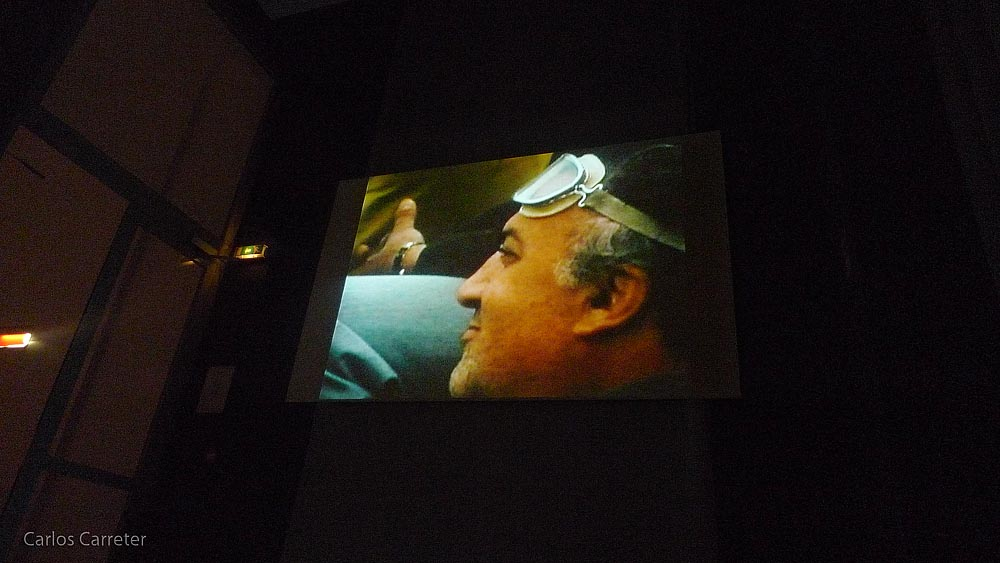 Jeu de Paume (Fellini)