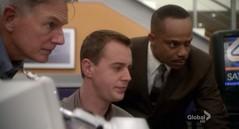 Gibbs, McGee and Vance