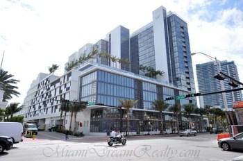 W Condo Hotel South Beach
