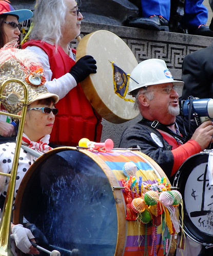 Saint Stupid Day Parade. April Fools Day, 2010. San Francisco 13