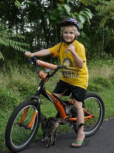 Tyler Bike 1