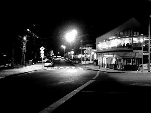 58/365 - The Esplanade