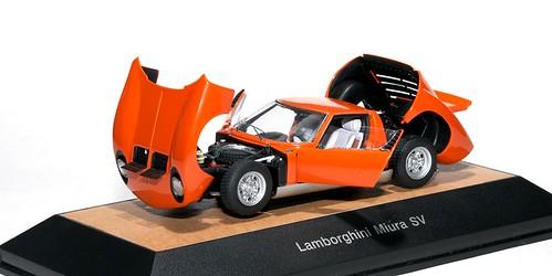 AutoArt Lamborghini