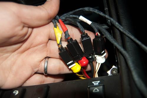 1983 porsche 944 radio wiring diagram schematic brex ddnss de my stereo install with pictures rennlist discussion forums rh com