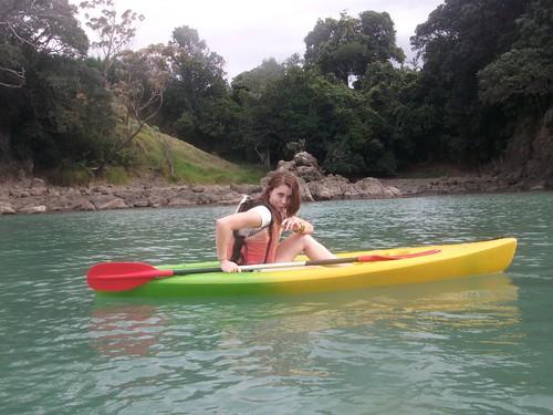 Kayak shh