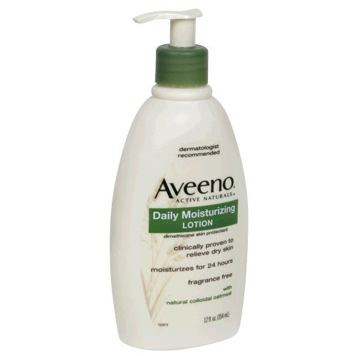 aveeno by you.