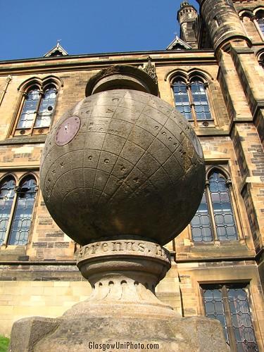 Lord Kelvin's Sundial