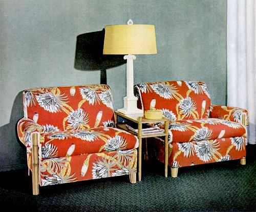Living Room (1946)
