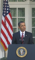 Obama Touts Health Care Victory, New Iraqi Ele...