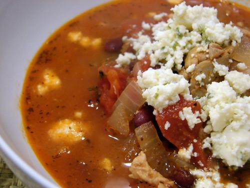 Dinner:  November 21, 2009