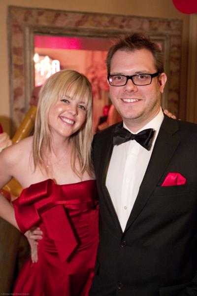 Troy Miller, Katie Bogue