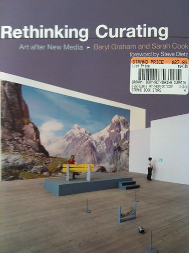 Rethinking Curating by atduskgreg, on Flickr