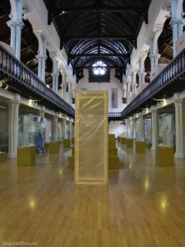 Hunterian All Packed Up