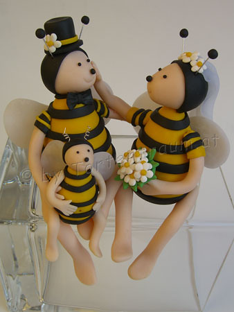 The Worlds most recently posted photos of bee and fimo