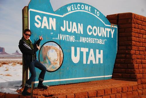 Utah: for killer times.
