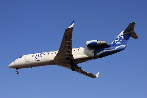 China Express CRJ-200LR(B-3016)