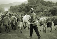 Ethiopia, Lower Omo Valley