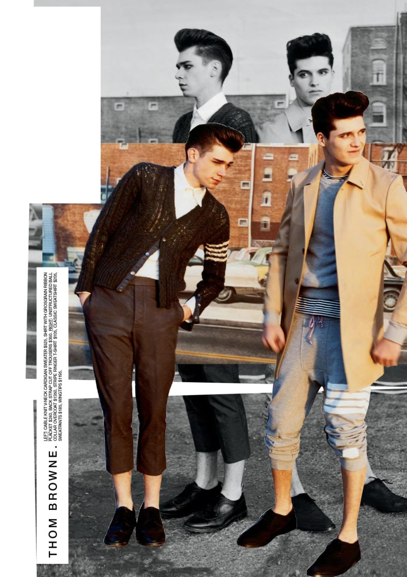 Spring 2010–The Look 3