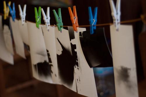 """Workshop """"Caixinha Mágica"""" – Fotografia Pinhole"""