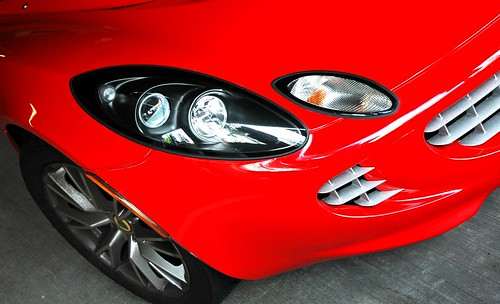 "Desire is a red sports car; ""If we didn't..."