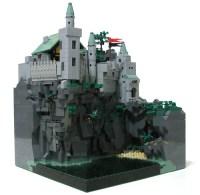 MicroBricks: Mini Castle Contest V