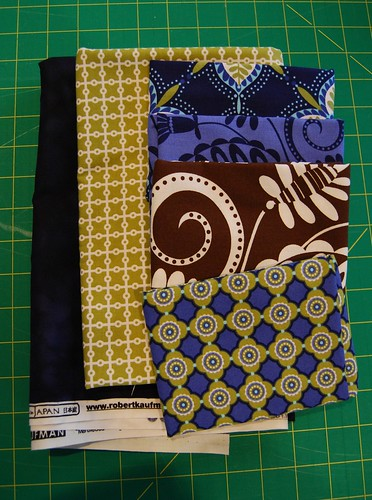 VQB Fabric