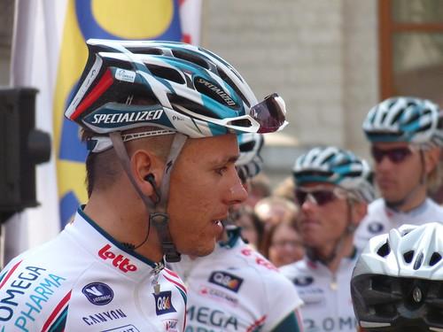 Philippe Gilbert - Brabantse Pijl