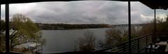 Beautiful panorama at the #scmh3 at #sxsw