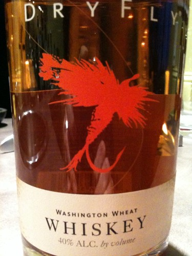 Dry Fly Whiskey