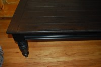 Refinishing Coffee Table Ideas Photograph