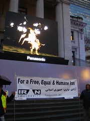 2010 VANCOUVER WINTER OLYMPIC GAMES | FOR A FREE, EQUAL & HUMANE 1