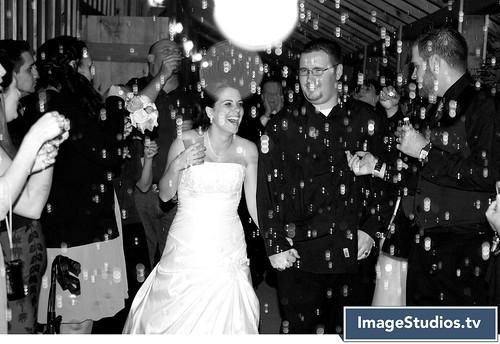 Jennifer + John Wedding Day