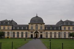 Bonn - Poppelsdorfer Schloss