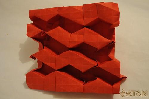 Zig-Zag Tessellation