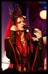 Faith And The Muse - Monica Richards I